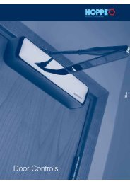 Door Controls - Architectural Hardware Direct