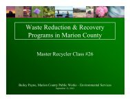 118767 homes in Marion County + 8029 businesses = 126796 books