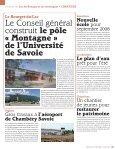 SAVOIE MAG ÉTÉ - Conseil Général de Savoie - Page 3