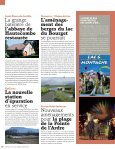 SAVOIE MAG ÉTÉ - Conseil Général de Savoie - Page 4