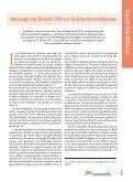 Télécharger la revue - Église Catholique d'Algérie - Page 5