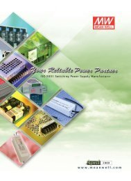 General Catalog - Imenista Andish Ltd. Industrial Automation ...