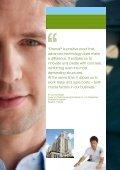 Dramix® - Reinforcing the future - Bekaert - Page 5