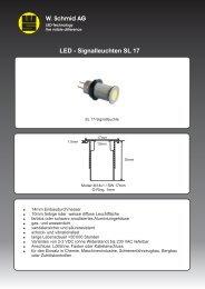 klicken für PDF-Datenblatt - LED
