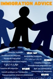 IMMIGRATION ADVICE - Law Centre NI