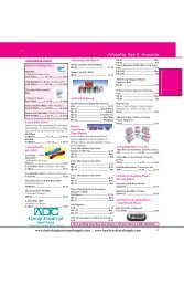 Articulating Paper & Accessories - Dental Equipment and Supply