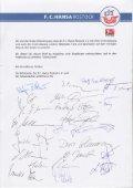 Offener Brief der Mitarbeiter des F.C. Hansa Rostock - Rostock-Heute - Seite 2