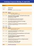 Venerologische und urogenitale Infektionen - PEG-Symposien - Page 3