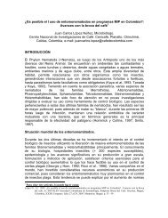 Nematodos general (cafe) - Corpoica