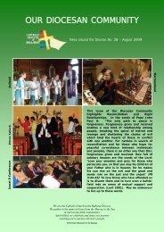 our diocesan community - Catholic Diocese of Ballarat - Australian ...