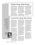 BCA Newsletter March 2007 - Breast Cancer Action Ottawa - Page 2