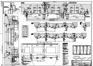 Alsó vezetésű harmonika vasalat - műszaki rajz - Enyedi