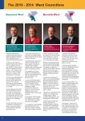Introducing Burnside's new Council - City of Burnside - SA.Gov.au - Page 6