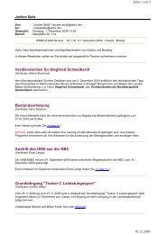 Verdienstorden für Siegfried Schweikardt ... - WKBV