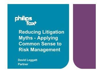 """litigation vs common sense and compassion Common sense and compassion in the workplace have been replaced by """"common sense and compassion in the workplace have been replaced by litigation."""