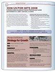 Julyy 2008 - Minnesota Precision Manufacturing Association - Page 2