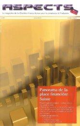 place financière - European University