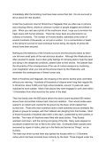 1 Oslo, March 4-5, 2013 Testimony: Humanitarian Aspects of ... - Page 2