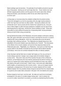 1 Oslo, March 4-5, 2013 Testimony: Humanitarian Aspects of ... - Page 3