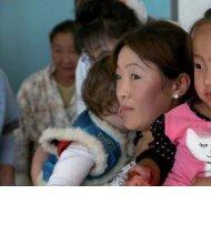 perspectives missions - Médecins du Monde