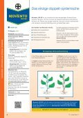 Obstbau 2014 - Bayer Austria - Seite 6