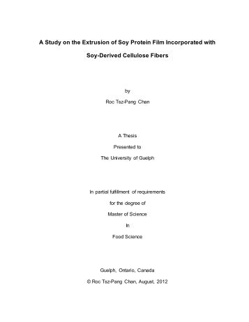 THESIS - ROC CH ... - FINAL - resubmission.pdf - University of Guelph