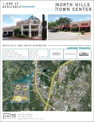 1,898 SF AVAILABLE