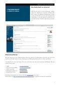 Hallo liebe Erstsemester - Mercator School of Management - Page 7