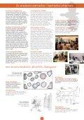 Lo Stupore del Conoscere The Wonder of Learning - Reggio Children - Page 2