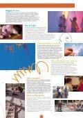 Lo Stupore del Conoscere The Wonder of Learning - Reggio Children - Page 5