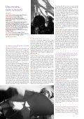 Lo Stupore del Conoscere The Wonder of Learning - Reggio Children - Page 6
