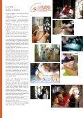 Lo Stupore del Conoscere The Wonder of Learning - Reggio Children - Page 7