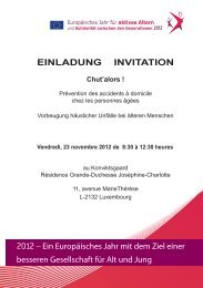 EINLADUNG INVITATION
