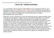 (29/10/02) PDF - Electrodynamique des systèmes simples