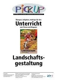 Pick up Nr. 22 - Landwirtschaftlicher Informationsdienst