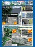fassaden- renovierung! - Gerhardt Bauzentrum - Seite 3