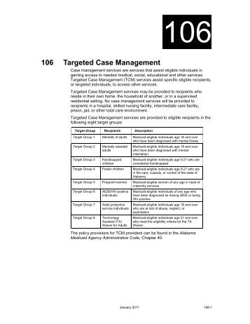 Wicomico Targeted Case Management Referral Form