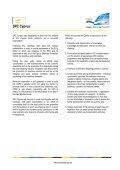 Annual Report 2006 - European Shortsea Network - Page 6