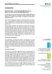 Gerüst am Haus – Die Rechte der Mieterinnen und ... - Mieterverband