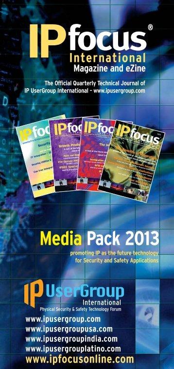 IPfocus® - IP UserGroup