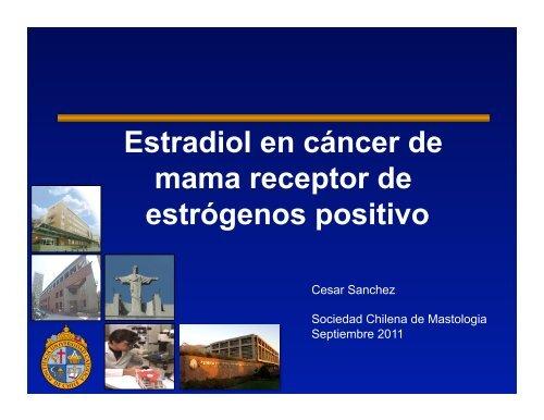 presentacion - Sociedad Chilena de Mastología
