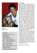 Heft 5/2010 - bei Hunde-logisch.de - Page 3