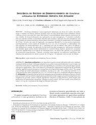 Cenchrus - Departamento de Agronomia - UEM