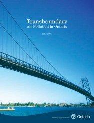 Transboundary - Home