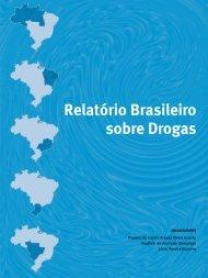 Relatório Brasileiro sobre Drogas - Observatório Brasileiro de ...