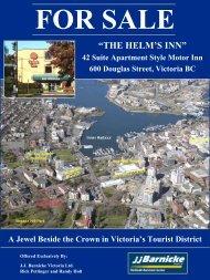 For Sale – The Helm's Inn - DTZ