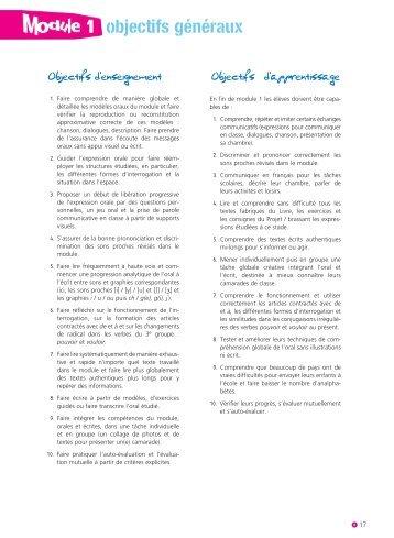 Livre du professeur 2 Démo - Santillana Français