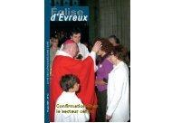 d'Évreux - Diocèse d'Evreux