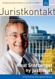 Juristkontakt 8 - 2005