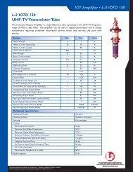 Broskie-Macaulay Amplifier TCJ My-Stock DB - Tube CAD Journal